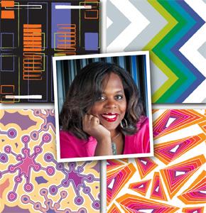 Designer Landing page image_Karen Harris