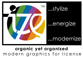 :::-IZE ON DESIGN:::